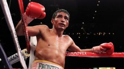 El pugilista mexicano se defendió de las acusaciones de la USADA.