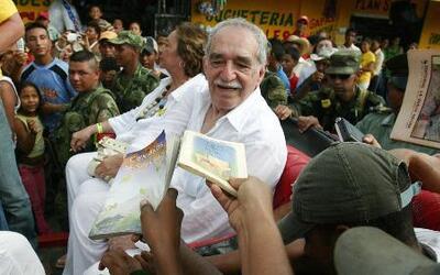 Cómo la muerte de Gabriel García Márquez ha impactado a los Colombianos