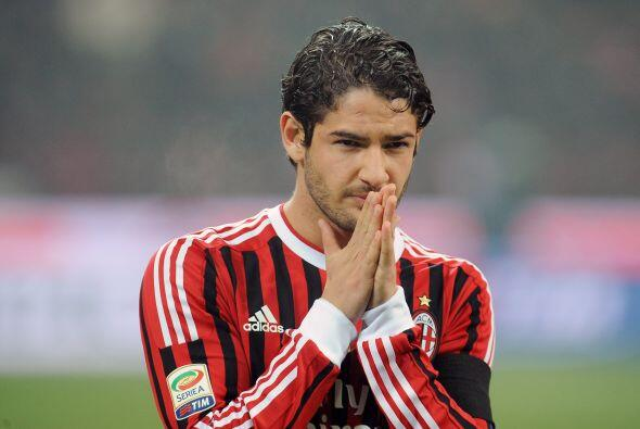 Allegri no ha olvidado que fue Pato quien heló al Camp Nou en el primer...