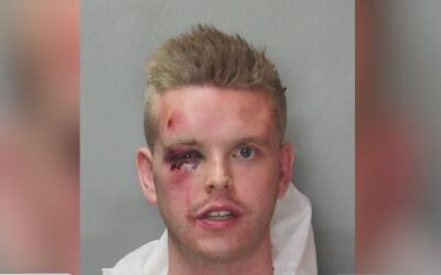 Arrestan en Sacramento a policía de Contra Costa sospechoso de intento d...