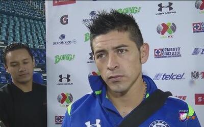 Cruz Azul y Querétaro satisfechos con el resultado del enfrentamiento
