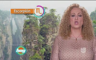 Mizada Escorpión 20 de octubre de 2016
