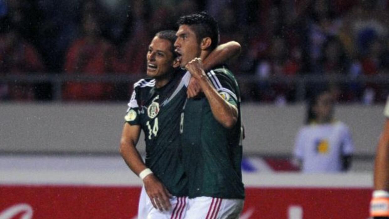 La selección de México será impulsada por la emotiva canción de Moderatt...