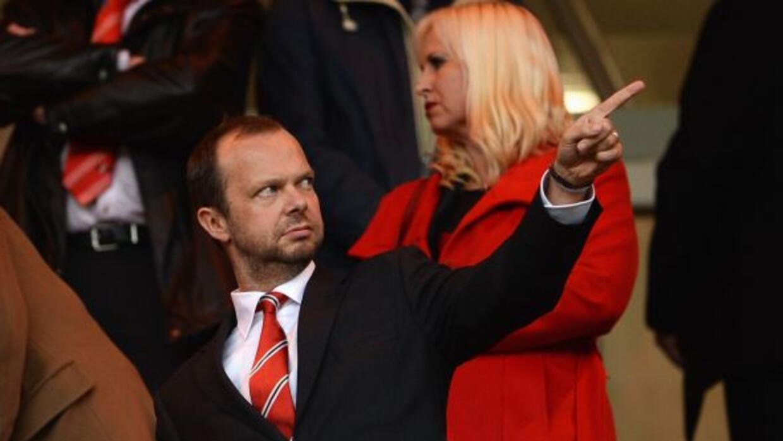 Woodward no imaginó que su curioso comentario sería captado por las cáma...