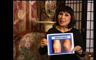 Valentina Albornoz confesó el tratamiento al que fue sometida Alejandra...