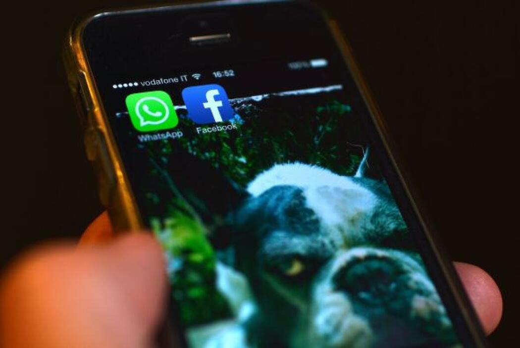 La red social aplicará la misma práctica con WhatsApp que con Instagram:...