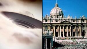 ¿La Iglesia Católica a favor o en contra del fenómeno OVNI?