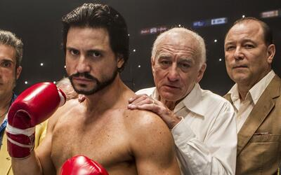 Robert De Niro en 'Hands of Stone'