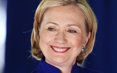 Hillary Clinton estará en vivo en El Gordo y La Flaca