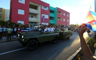 Expertos analizan las posibles oportunidades para Cuba tras la muerte de...