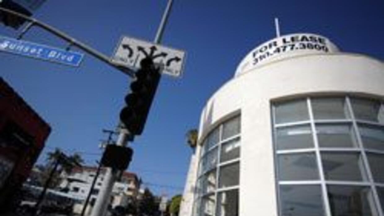 Durante 2008, las rentas en la mayoría de los condados del Sur de Califo...