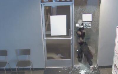 Preocupación por ola de asaltos y robos en varias ciudades del condado d...
