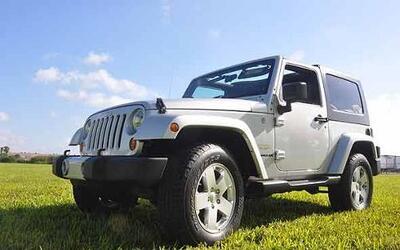 El Wrangler es el 'caballito de batalla' de la marca Jeep y también el m...