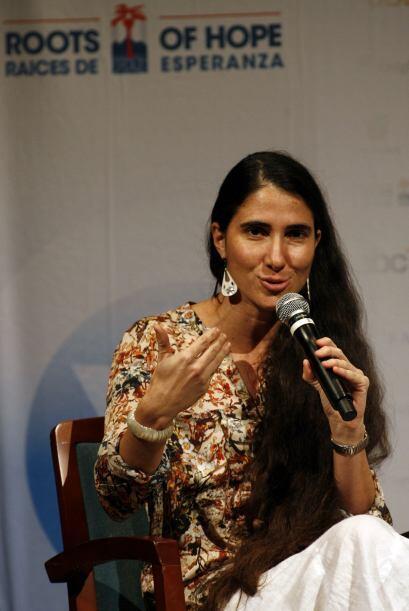 Este evento fue transmitido en directo por UnivisionNoticias.com.