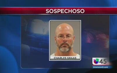 Sospechoso intentó secuestrar a una niña de 11