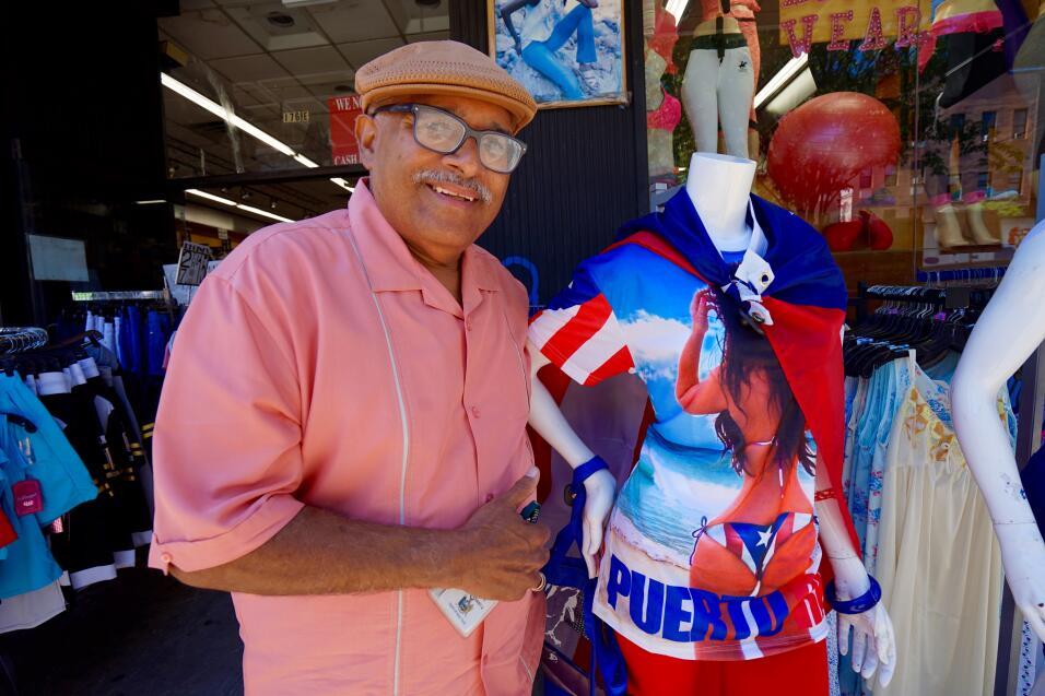 """Freddy Rivera: """"Peleamos en sus guerras, ahora nos tienen que ayudar""""."""
