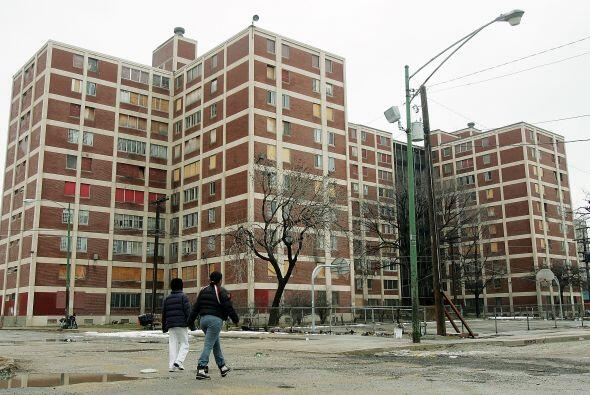 #4 Chicago, Illinois.La 'Ciudad del Viento', un centro cultural y financ...