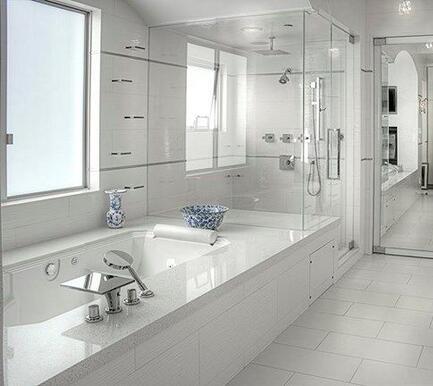 Baño de van Damme