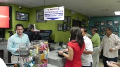Los venezolanos de Miami se reunieron en lo que muchos consideran el con...