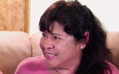 Una madre enfrentaba orden de deportación