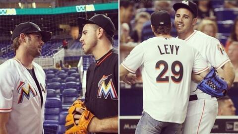 William Levy se encuentra devastado por la muerte del beisbolista José F...
