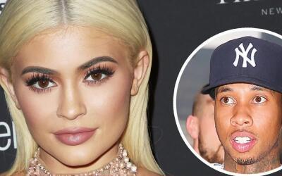Kylie Jenner responderá preguntas sobre las finanzas de Tyga