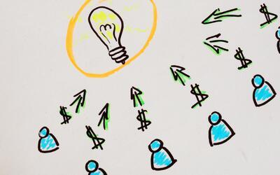 Qué es y cómo funciona la financiación colectiva o 'crowdfunding', expli...