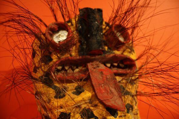 El museo Mexic-Arte está presentando actualmente dos exposiciones fascin...
