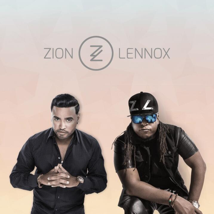 ZionyLennox