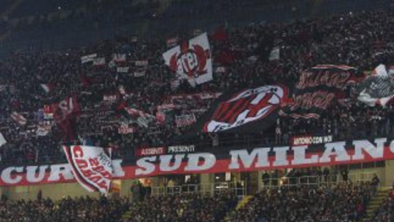 San Siro, Milán