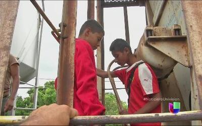 Más dificultades para migrantes en su paso por México