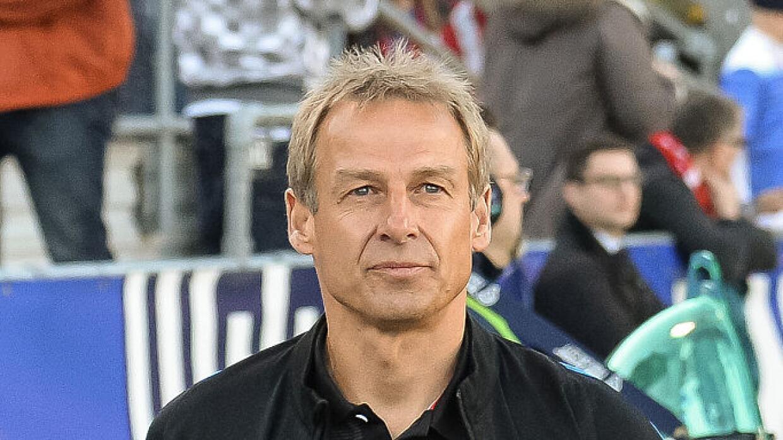Klinsmann tiene casi listo el equipo final para la Copa América C...