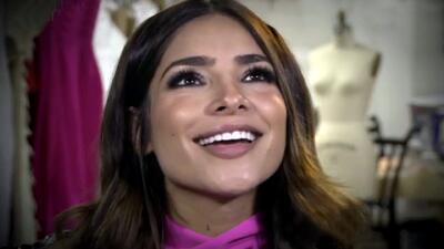 EXCLUSIVA: Alejandra Espinoza pasó un verdadero calvario para quedar emb...