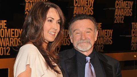 Preparan funeral de Robin Williams