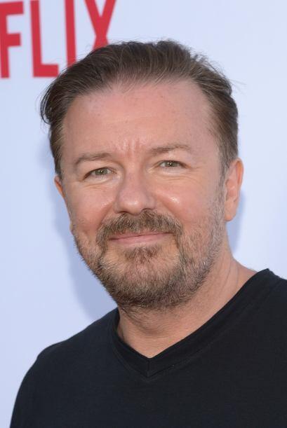 """Ricky Gervais, """"Derek"""" Mira aquí los videos más chismosos."""