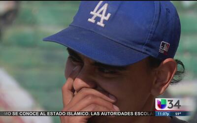 Jóvenes abandonados a su suerte en Los Ángeles