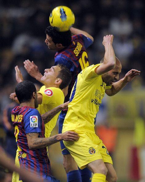 Un Barcelona cansado y sin su habitual virtuosismo y toque empató con el...