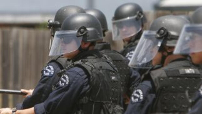 Varias agencias de policías locales quieren desprenderse de plan federal...