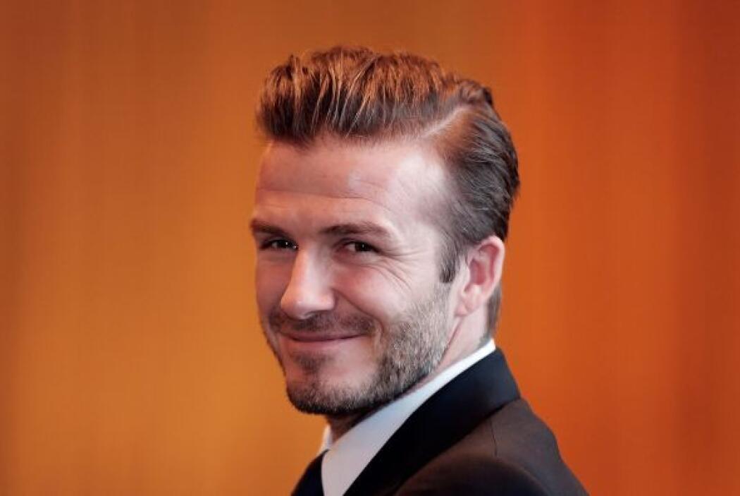 David Beckham no es perfecto, también tiene temores. Más videos de Chism...