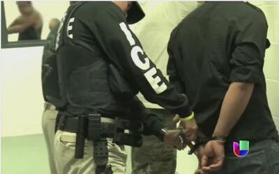 Revelan irregularidades en los procedimientos de los agentes de inmigración