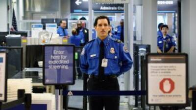 El gobierno de EEUU planea comenzar a tomar la temperatura a los viajero...