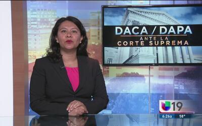 ¿Qué pueden hacer los inmigrantes que se quedaron sin DACA y DAPA?