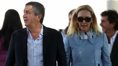 Angélica Fuentes demanda a Vergara en EEUU