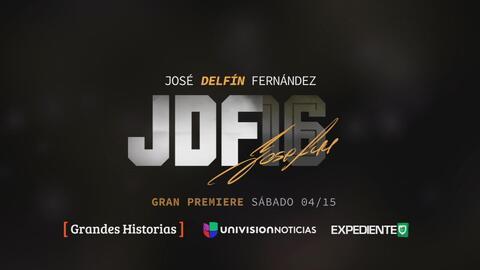 Trailer oficial de JDF16 - Gran estreno sábado 15 de abril
