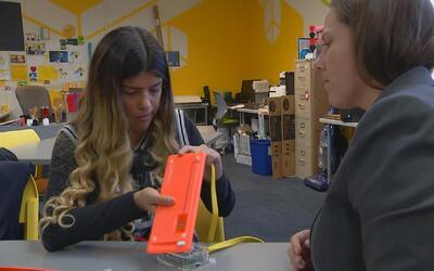 La brecha tecnológica afecta el rendimiento de miles de estudiantes en EEUU