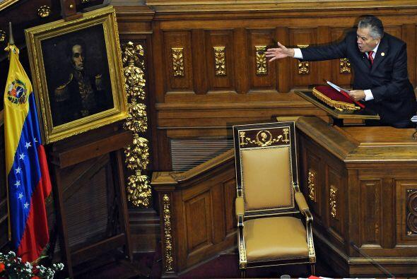 Mientras que la oposición estará a cargo de las comisiones de Cultos y R...