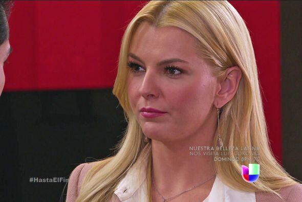 Nosotros pusimos la misma cara de Sofía.