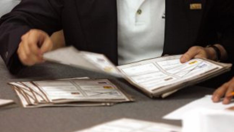 Comenzó la impresión de boletas para los mexicanos que votarán desde el...