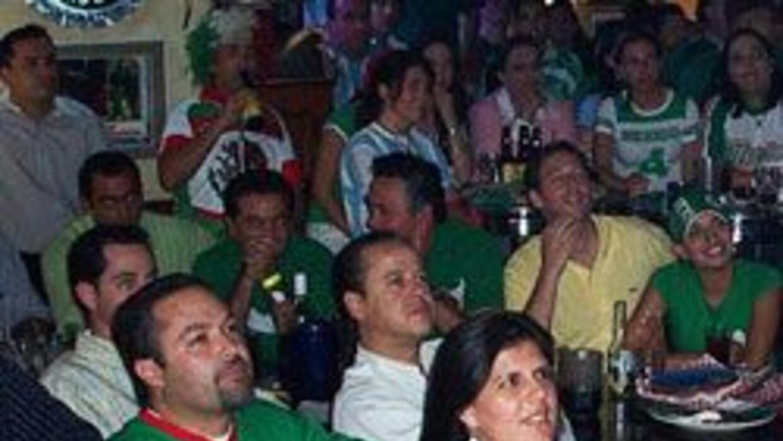 Mira gratis los partidos del Mundial. El Houston Dynamo te invita. d9b0a...