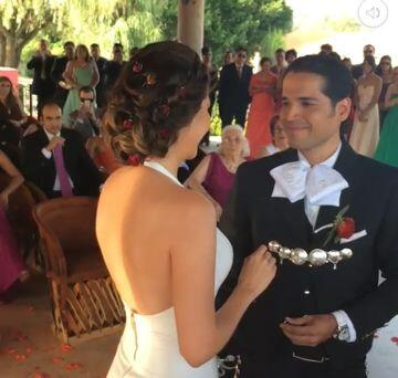 "Entre las palabras que Ana Patricia le dijo a Luis estuvieron ""contigo c..."